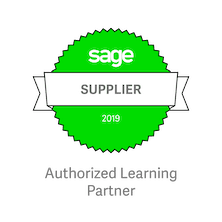 Sage Authorised Learning Partner