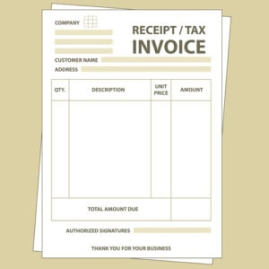 How To Create A Tax Invoice In Sage Pastel Partner Talent Stream - How to make a tax receipt